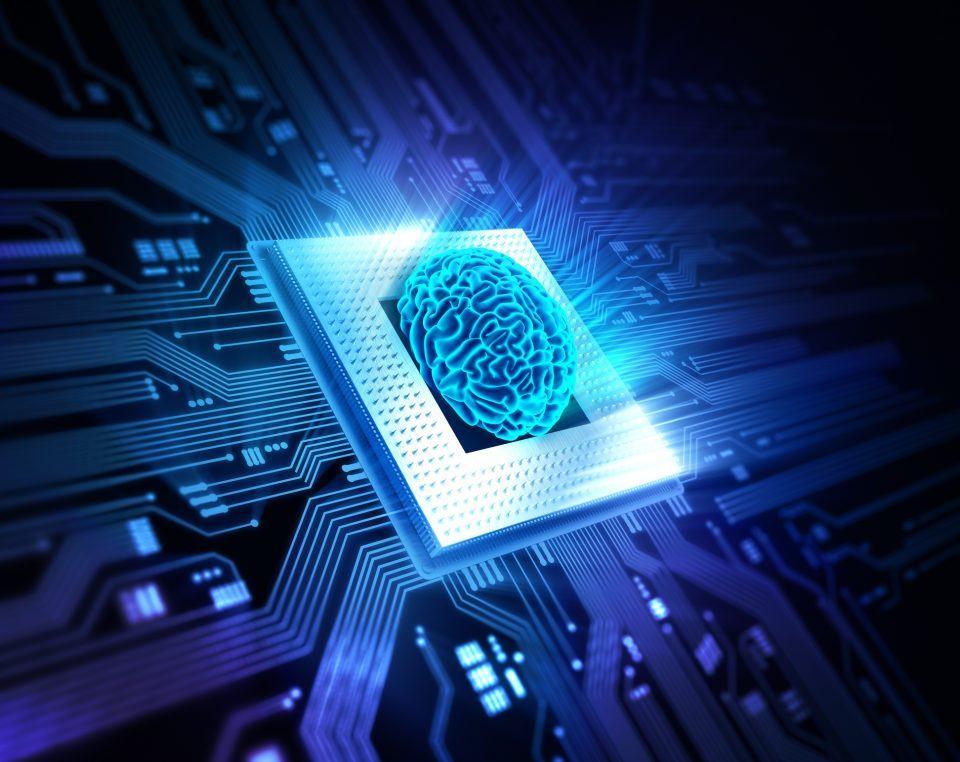 AI Path of Logic