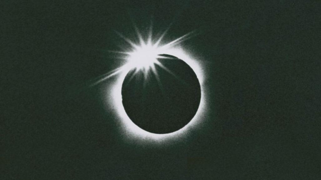 Sun's Eclipse