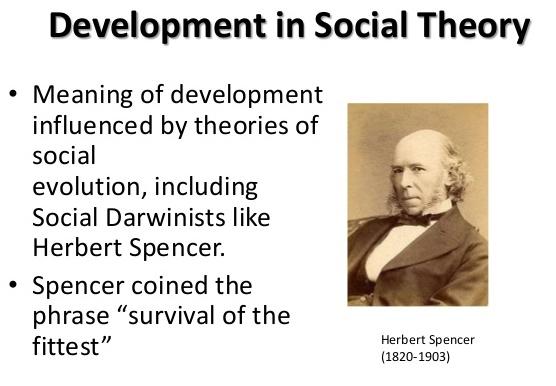 Social-Theory